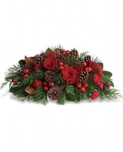 Order 24/7  From wisteriaflowershoppe.com